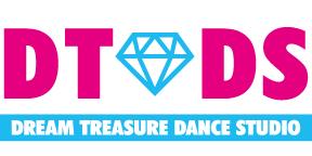 Dream Treasure ★ Dance Studio